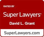 Super Lawyer David L. Grant